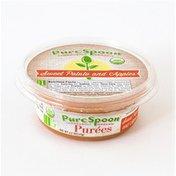 Pure Spoon Sweet Potato & Apple Puree