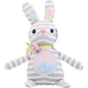 Publix Easter Plush, Sitting Rabbit, 7 Inch