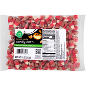 Food Club Caramel Apple Candy Corn Harvest Candy