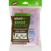 Adsorbion Shoe Freshener