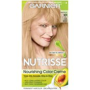 Nutrisse® Nourishing Color Creme 101 Extra Light Buttery Blonde Haircolor