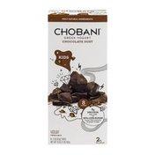 Chobani Kids Greek Yogurt Tubes Chocolate Dust - 8 CT