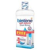 Biotene Fresh Mint Mouthwash, Fresh Mint Mouthwash