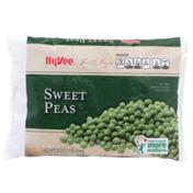 Hy-Vee Freshly Frozen Sweet Peas