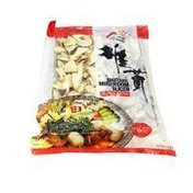 Haioreum Dried Shiitake Mushroom Sliced