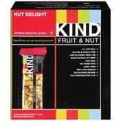Kind Fruit & Nut Nut Delight 1.4 oz Fruit & Nut Bars