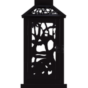 Creative Designs Lantern, 9 Inch