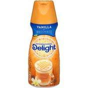International Delight Vanilla Macchiato Coffee Creamer