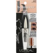 L'Oreal Mascara, Extra Noir 407