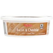 Hy-Vee Bacon & Cheddar Sour Cream Dip