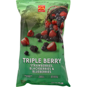 Sunny Select Triple Berry
