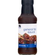 Food Lion Sauce, General Tso