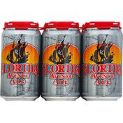 Florida Avenue Beer, Ale