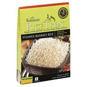 Kohinoor Basmati Rice, Steamed