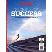 Time Magazine, Secrets of Success