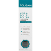 Foligain Roller, Hair & Scalp