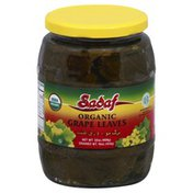 Sadaf Grape Leaves, Organic