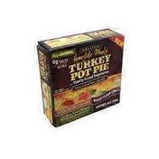 Wellshire Farms Home Style Turkey Pot Pie