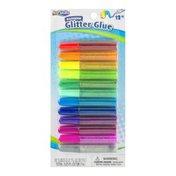 ArtSkills Rainbow Glitter Glue Tubes - 12 PC