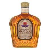 Crown Royal Vanilla Flavored Whisky