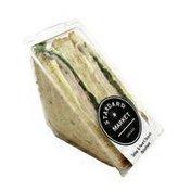 Standard Market Turkey & Havarti Sandwich