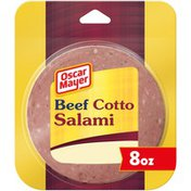 Oscar Mayer Beef Cotto Salami