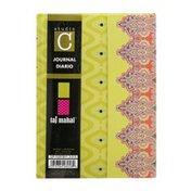 Studio C Journal Taj Mahal - 128 Pages