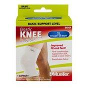 Mueller Elastic Knee Support - XL