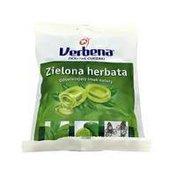 Verbena Green Tea Herbal Candies