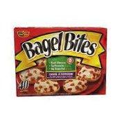 Bagel Bites Cheese and Pepperoni Mini Bagels