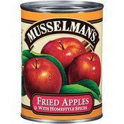Musselman's Fried Apples