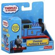 Thomas & Friends Pullback Racer, Thomas