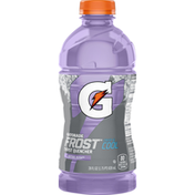 Gatorade Thirst Quencher, Perform, Frost, Riptide Rush