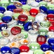 Petco Confetti Mix Glass Gravel Accents
