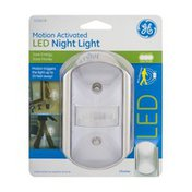 GE Motion Activated LED Night Light