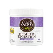 Earth Animal Healthy Digestion Nutritional Supplement for Dogs and Cats
