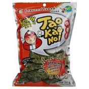 Tao Kae Noi Seaweed Snack, Crispy, Sriracha Chilli Sauce Flavour