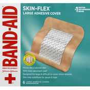Band-Aid Adhesive Cover, Large