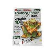 OneSource Louisiana Kitchen Magazine