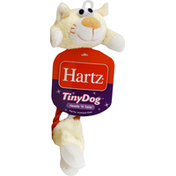 Hartz Dog Toy, Heads N Tails