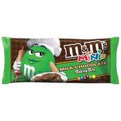 M&M's Milk Chocolate MINIS Size Baking Bits