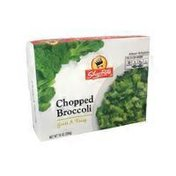 ShopRite Chopped Broccoli