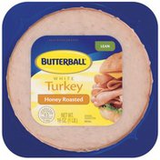 Butterball White Lean Honey Roasted Turkey