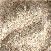 Stone Ground Whole Wheat Flour