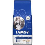 IAMS Multi-Cat Complete with Chicken Cat Food