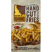 Grown In Idaho Hand Cut Style Fries