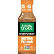 Healthy Choice Plant Powered Garden French Dressing