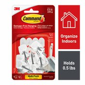 3M Command Command™ Small Wire Hooks