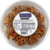 21st Century Foods Macaroon, Coconut