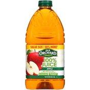 Old Orchard Apple Juice